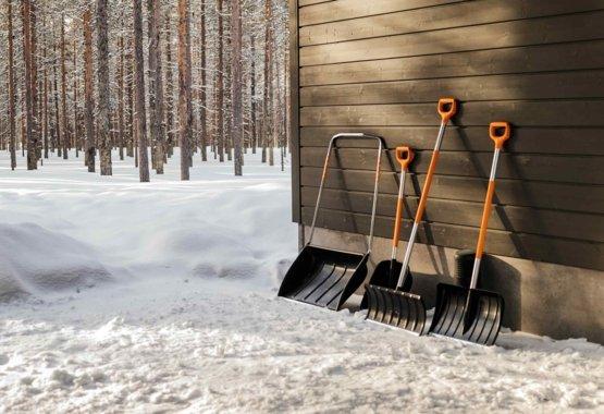 Sniega tīrīšanas risinājumi ekspertiem