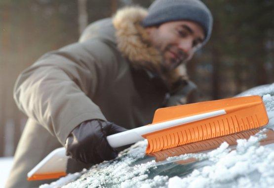 Vienkārši un novatoriski ziemas darbi