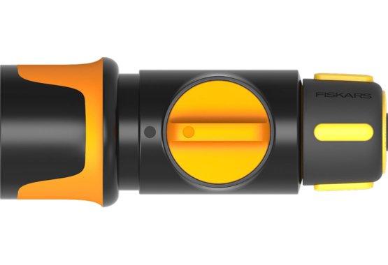 Savienotājs ar ieslēgšanas/izslēgšanas funkciju