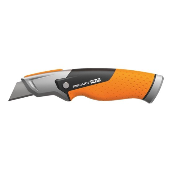 CarbonMax Fiksētā asmeņa darba nazis