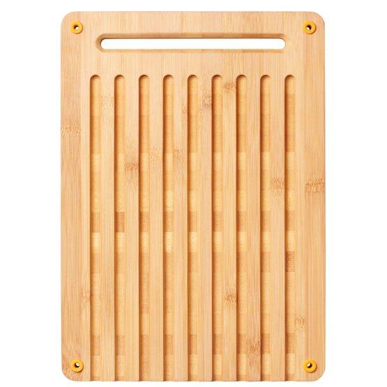Functional Form bambusa maizes griešanas dēlītis
