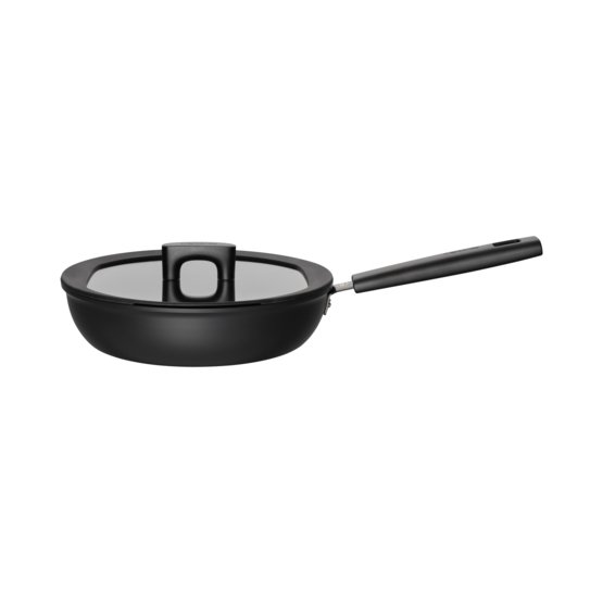 Hard Face Optiheat panna sautēšanai 26 cm / 2,8 L