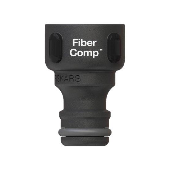 """FiberComp Krāna savienojums G1/2"""" (21mm)"""