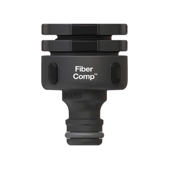 """FiberComp Krāna savienojums, Multi  G1"""" (33,3mm)"""