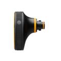 Multifunkcionālas smidzināšanas pistoles rezerves galviņa