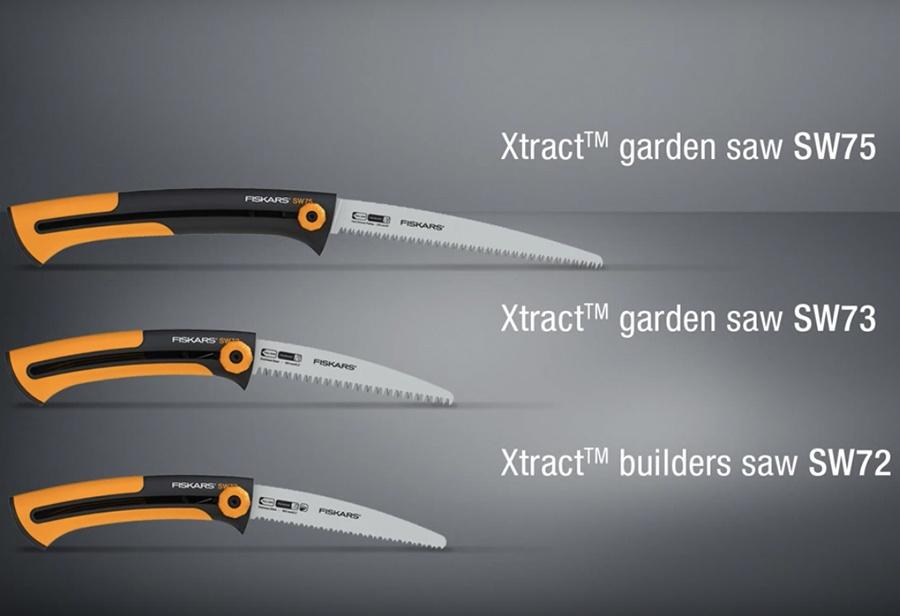 Xtract™ Dārza zāģis (S) SW73