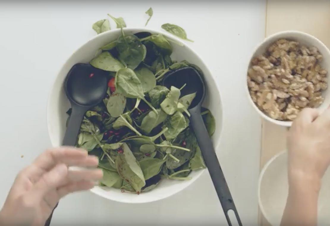 Salātu knaibles